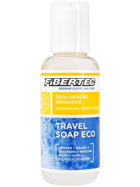 Fibertec Travel Soap 100ml
